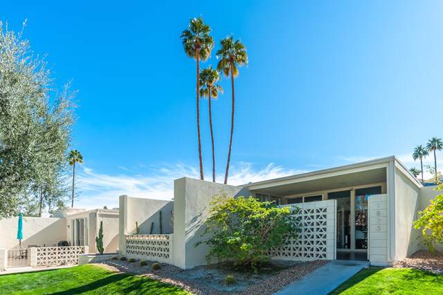 1823 Sandcliff Road, Palm Springs, CA 92264 (#219037633PS) :: Crudo & Associates