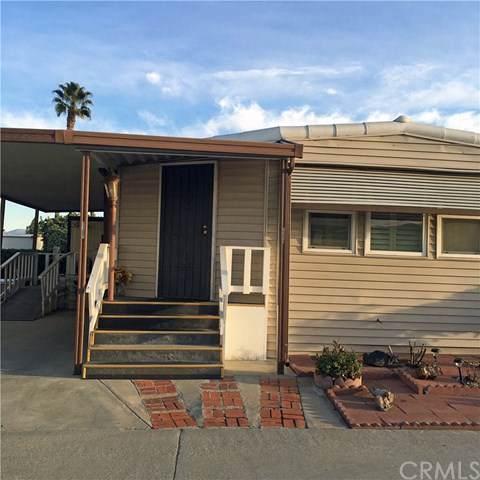 1381 Sierra Drive, San Jacinto, CA 92583 (#EV20017614) :: Frank Kenny Real Estate Team