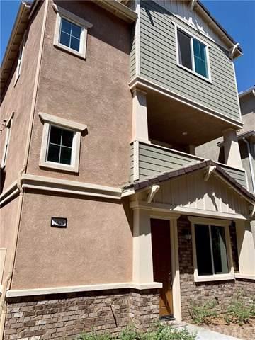 2878 Foxtail Way, Pomona, CA 91767 (#CV20017945) :: Z Team OC Real Estate