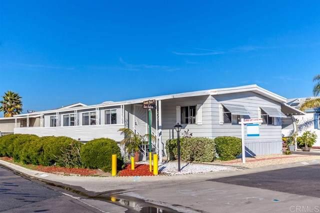 200 N El Camino Real #155, Oceanside, CA 92058 (#200004226) :: Frank Kenny Real Estate Team
