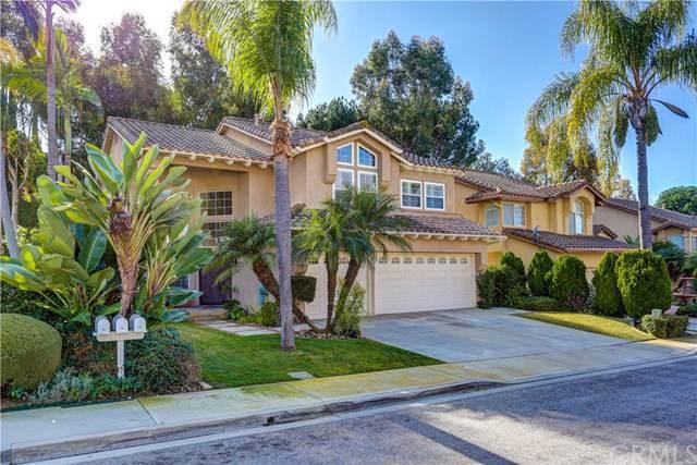 20 Northwinds, Aliso Viejo, CA 92656 (#OC20013979) :: Keller Williams Realty, LA Harbor