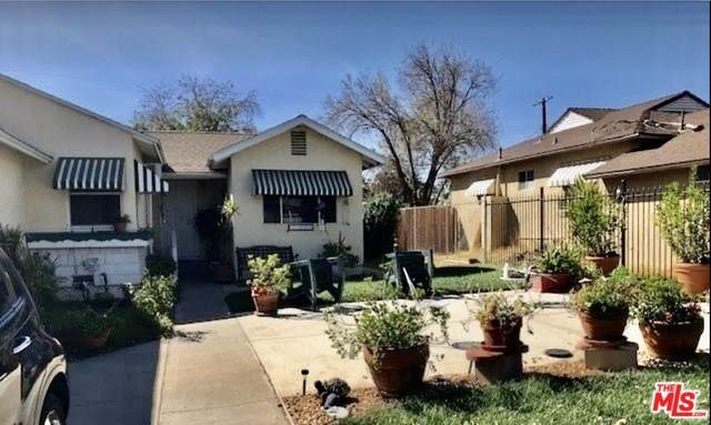 11259 De Haven Avenue, Pacoima, CA 91331 (#20547316) :: A|G Amaya Group Real Estate