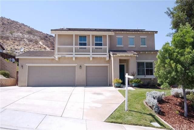 29241 Sandpiper Drive, Lake Elsinore, CA 92530 (#SW20017999) :: A|G Amaya Group Real Estate