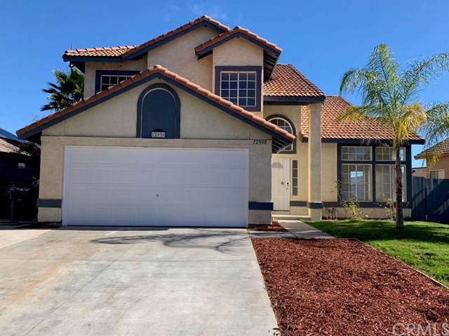 12930 Fontainebleau Drive, Moreno Valley, CA 92555 (#SW20017947) :: The Bashe Team
