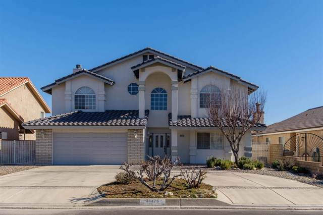 13475 Anchor Drive, Victorville, CA 92395 (#521484) :: The Bashe Team