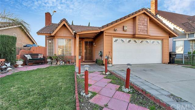 11378 Almond Avenue, Fontana, CA 92337 (#SW20017657) :: Sperry Residential Group