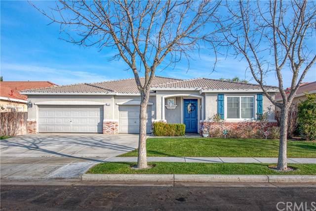 416 Pisa Street, Los Banos, CA 93635 (#FR20018029) :: Sperry Residential Group