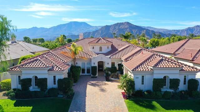 80475 Via Talavera, La Quinta, CA 92253 (#219037641DA) :: The Brad Korb Real Estate Group
