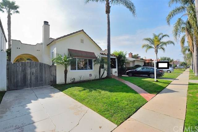 9036 Gibson Street, Los Angeles (City), CA 90034 (#SB20011486) :: RE/MAX Estate Properties