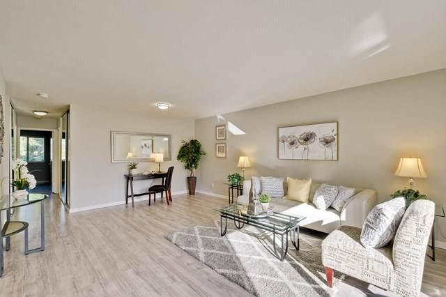 320 Auburn Way #1, San Jose, CA 95129 (#ML81780270) :: A|G Amaya Group Real Estate