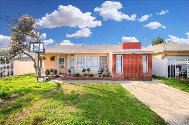 12418 Sproul Street, Norwalk, CA 90650 (#DW20017987) :: A|G Amaya Group Real Estate