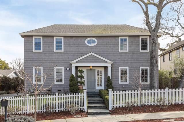 1845 Barton Street, Redwood City, CA 94061 (#ML81780271) :: A|G Amaya Group Real Estate