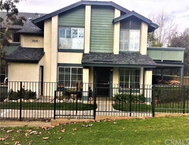 18242 Parkview Lane #108, Huntington Beach, CA 92648 (#OC20017675) :: Doherty Real Estate Group