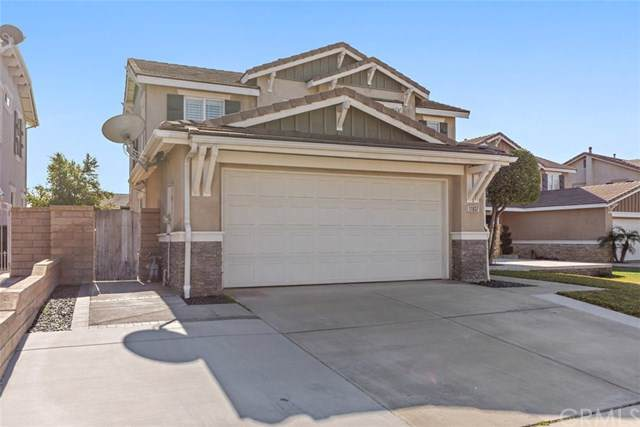 11837 Potomac Court, Rancho Cucamonga, CA 91730 (#CV20018099) :: Doherty Real Estate Group