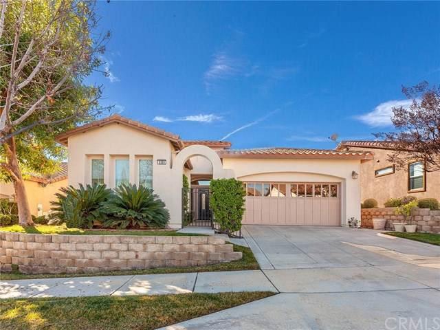9359 Robinson Lane, Corona, CA 92883 (#IG20017347) :: Sperry Residential Group