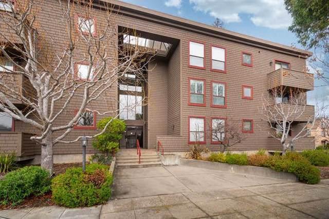 1500 Sherman Avenue 3D, Burlingame, CA 94010 (#ML81780274) :: Z Team OC Real Estate