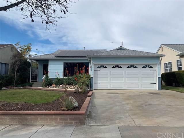 5253 Klondike Avenue, Lakewood, CA 90712 (#SR20018112) :: Keller Williams Realty, LA Harbor