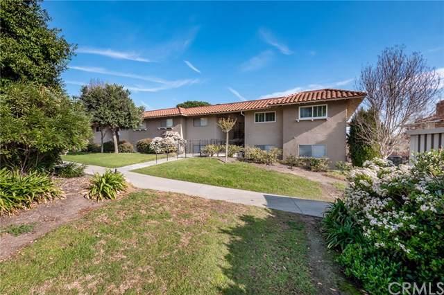 3033 Via Vista Q, Laguna Woods, CA 92637 (#OC20012789) :: Z Team OC Real Estate