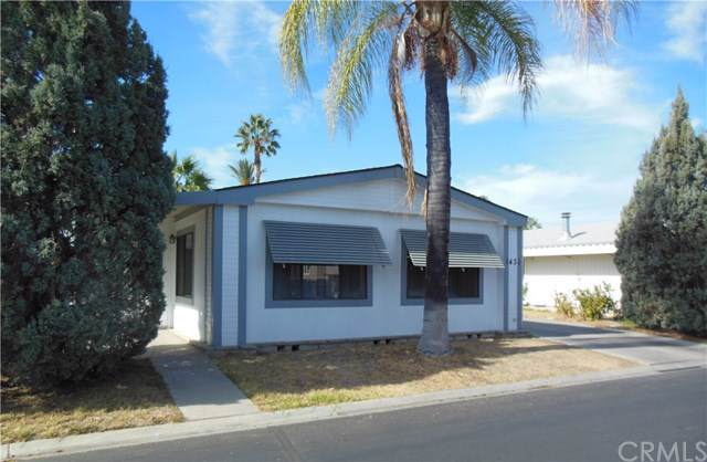 1431 Saint Croix Drive, Hemet, CA 92543 (#OC20018128) :: A|G Amaya Group Real Estate