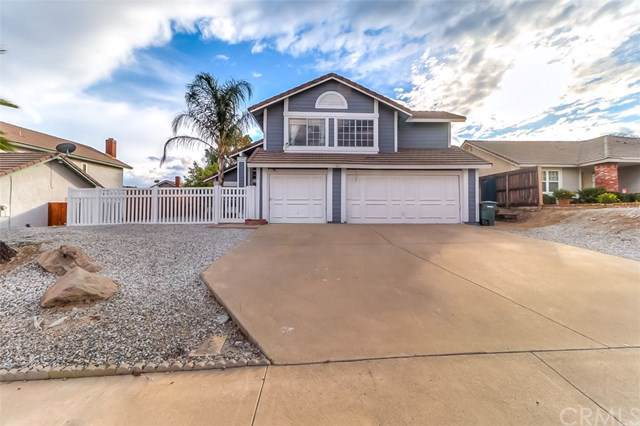 15024 Valencia Way, Lake Elsinore, CA 92530 (#CV20018127) :: A|G Amaya Group Real Estate