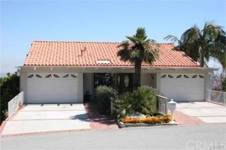 2 Via Subida, Rancho Palos Verdes, CA 90275 (#SB20012067) :: The Miller Group
