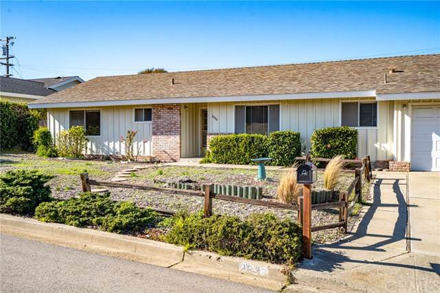 2333 Anne Avenue, Los Osos, CA 93402 (#NS20018126) :: Rogers Realty Group/Berkshire Hathaway HomeServices California Properties