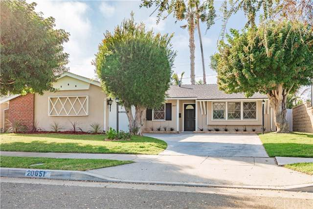 20651 Sandpiper Lane, Huntington Beach, CA 92646 (#PW20018130) :: Doherty Real Estate Group