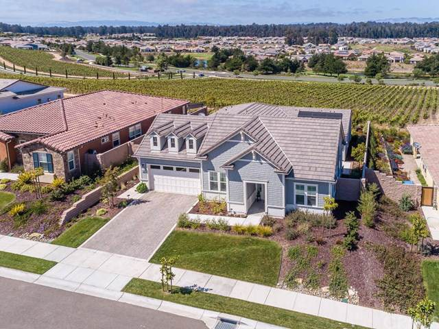 1217 Trail View Place, Nipomo, CA 93444 (#PI20018146) :: Rogers Realty Group/Berkshire Hathaway HomeServices California Properties