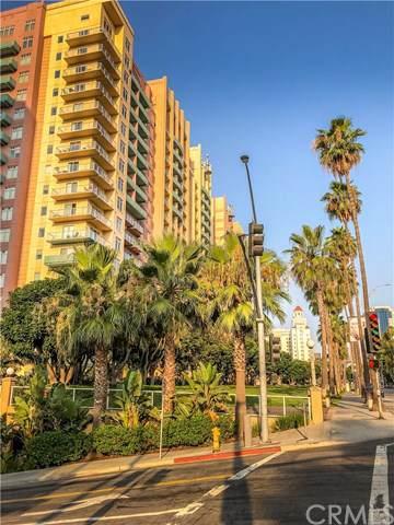 388 E Ocean Boulevard #402, Long Beach, CA 90802 (#DW20018163) :: Rogers Realty Group/Berkshire Hathaway HomeServices California Properties