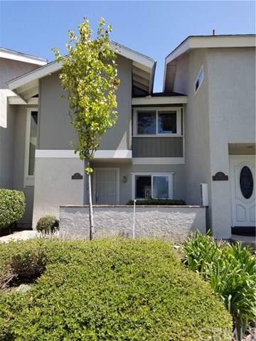 17 Sunflower #20, Irvine, CA 92604 (#OC20018160) :: Allison James Estates and Homes