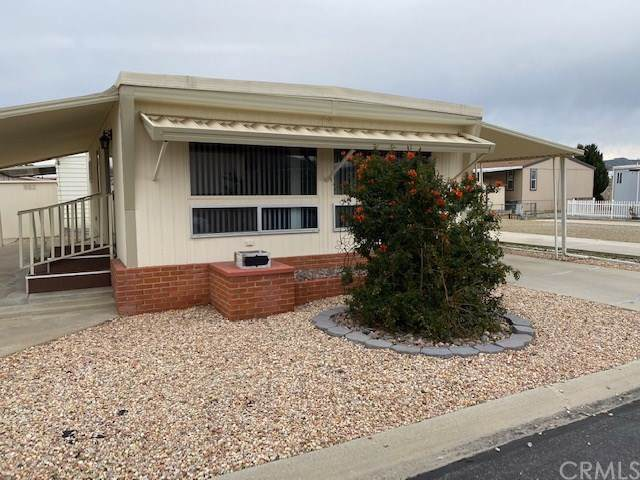 5001 W Florida W #90, Hemet, CA 92545 (#SW20018179) :: A|G Amaya Group Real Estate