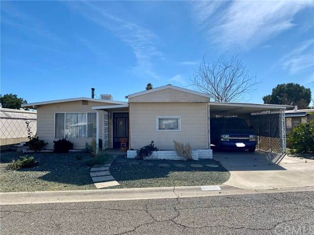 371 Santa Clara Circle, Hemet, CA 92543 (#IV20018190) :: Blake Cory Home Selling Team