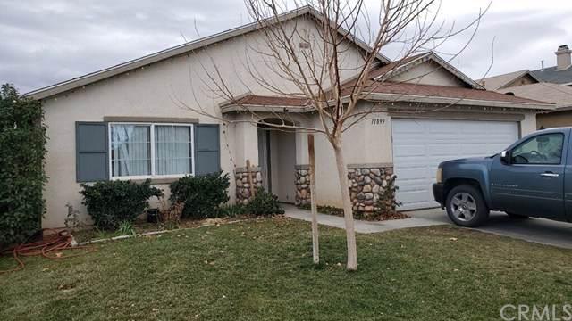 11899 Pepperwood Street, Victorville, CA 92392 (#CV20018166) :: Allison James Estates and Homes
