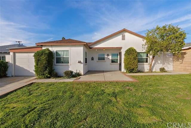 276 E 48th Street, San Bernardino, CA 92404 (#CV20018205) :: Z Team OC Real Estate