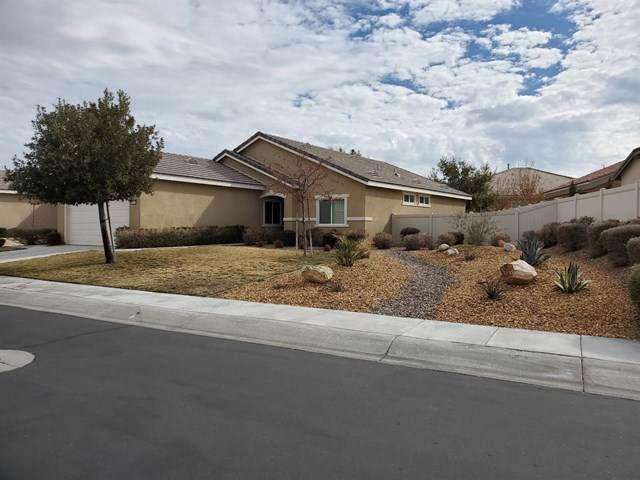 19419 Royal Oaks, Apple Valley, CA 92308 (#521495) :: Z Team OC Real Estate