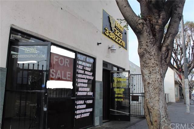 1228 E Compton Boulevard, Compton, CA 90221 (#PW20017845) :: Z Team OC Real Estate