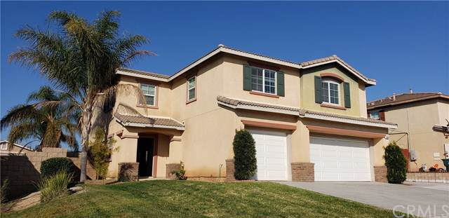 19858 San Luis Rey Lane, Riverside, CA 92508 (#WS20018213) :: The DeBonis Team