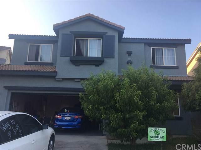 440 Ocean Avenue, Perris, CA 92571 (#CV20018250) :: Z Team OC Real Estate