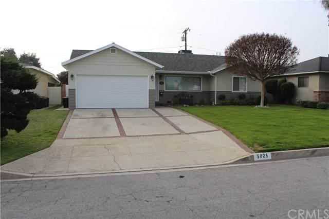 5025 Alessandro Avenue, Temple City, CA 91780 (#AR20018246) :: Z Team OC Real Estate