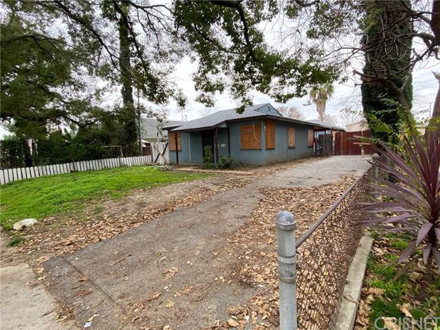 261 N Oak Avenue, Pasadena, CA 91107 (#SR20018289) :: Keller Williams Realty, LA Harbor
