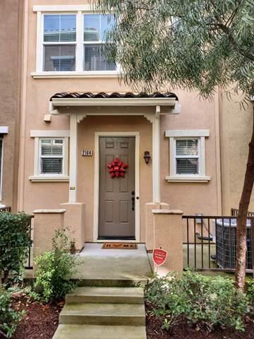 2184 Beech Circle, San Jose, CA 95131 (#ML81780291) :: Keller Williams Realty, LA Harbor