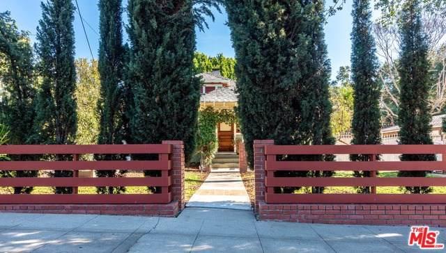 1850-NA El Sereno Avenue, Pasadena, CA 91103 (#20547766) :: Keller Williams   Angelique Koster