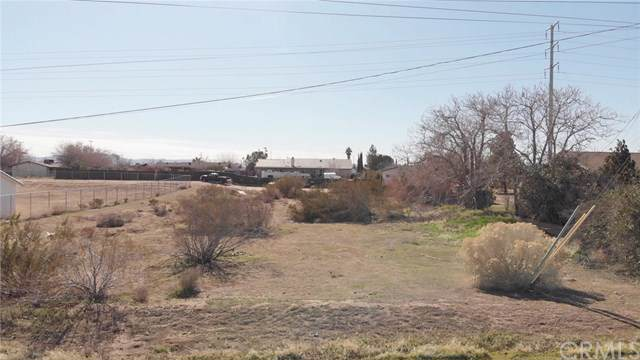 0 Lindero, Victorville, CA  (#IV20018307) :: Keller Williams   Angelique Koster