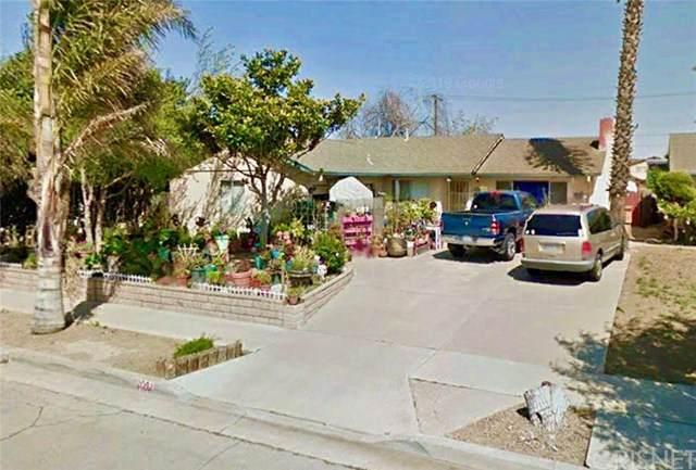 1032 N 6th Street, Lompoc, CA 93436 (#SR20018329) :: Allison James Estates and Homes