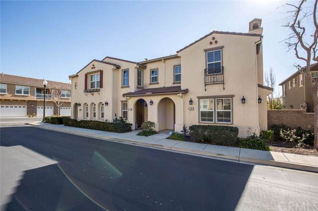14975 S Highland Avenue #78, Fontana, CA 92336 (#CV20018296) :: Sperry Residential Group