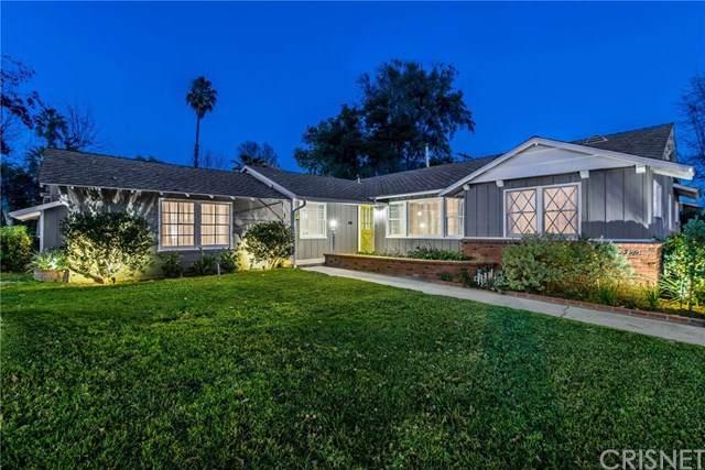 6600 Noble Avenue, Van Nuys, CA 91405 (#SR20016473) :: Keller Williams Realty, LA Harbor