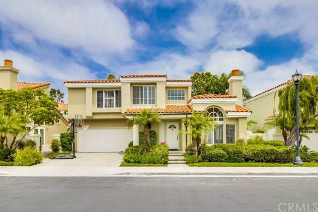 3131 Corte Caleta, Newport Beach, CA 92660 (#NP20018150) :: Keller Williams Realty, LA Harbor