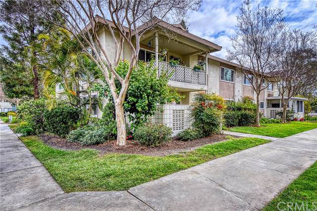48 Calle Aragon O, Laguna Woods, CA 92637 (#OC20011350) :: Keller Williams Realty, LA Harbor