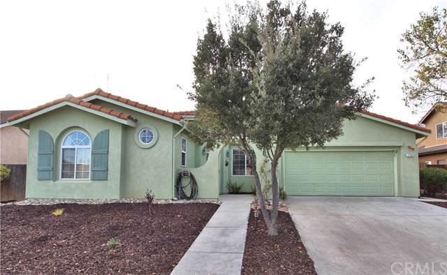 1759 Miller Court, Paso Robles, CA 93446 (#NS20018306) :: RE/MAX Parkside Real Estate