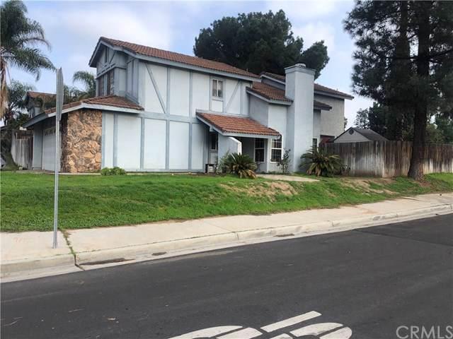 11646 Capitol Drive, Riverside, CA 92503 (#OC20018316) :: Keller Williams Realty, LA Harbor
